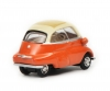 BMW Isetta, beige/orange 1:64