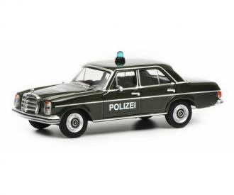 MB 200D Police 1:64