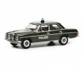 MB 200D Police 1:64