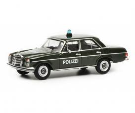 """Mercedes-Benz -/8 """"Polizei"""", 1:64"""