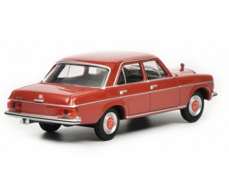 Mercedes-Benz -/8, red, 1:64