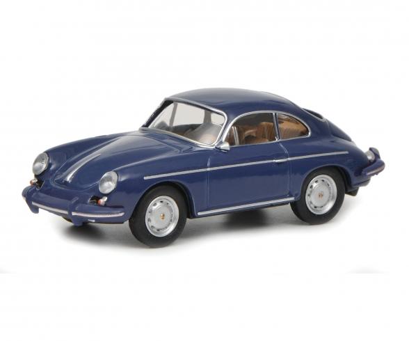 constr. kit Porsche 356 1:64