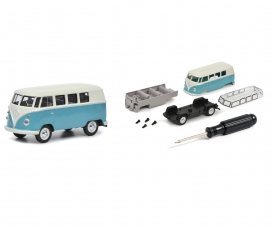 constr. kit VW T1 bus, 1:64
