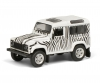 Land Rover SAFARI 1:64