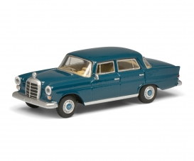 MB 200 D, dark green 1:64