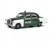 MB 180 D POLICE 1:64