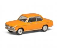 BMW 2002 orange 1:64