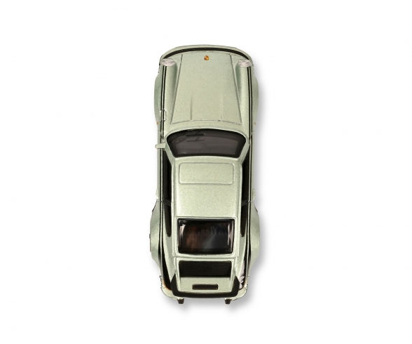 Porsche 911 M. Walker 1:64