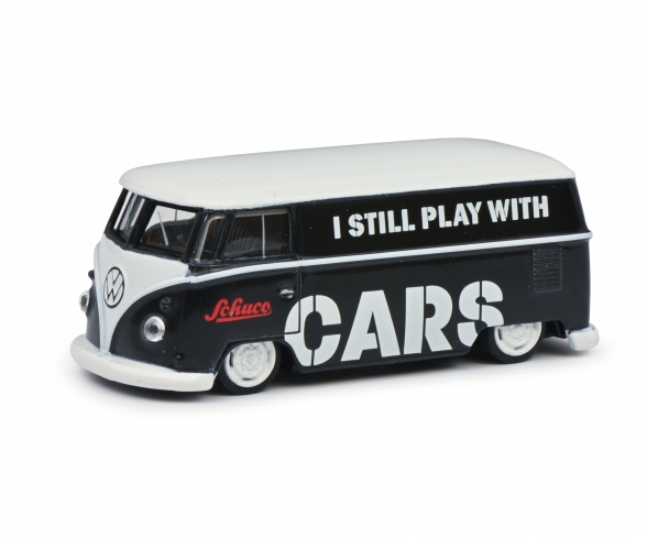 VW T1 lowrid.STILL PLAY 1:64