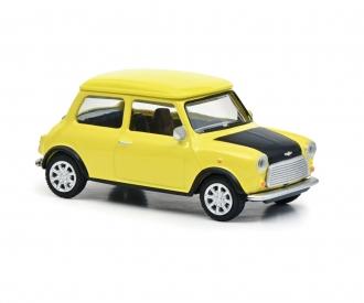 Pap.Ed.Mini Cooper #8 1:64