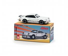 Pap.Ed.Porsche 930 #9 1:64