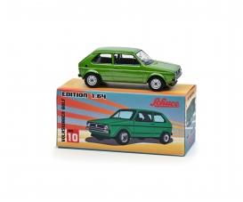 Pap.Ed.VW Golf #10 1:64