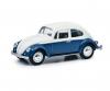Pap.Ed.VW Beetle #1 1:64