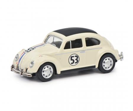 """VW Käfer #53 """"Rallye"""""""