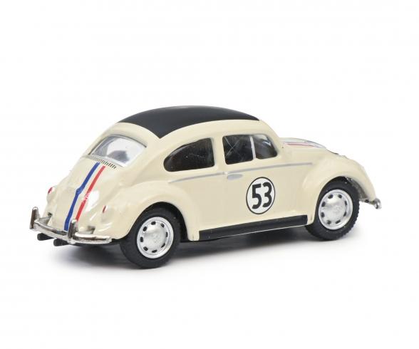 """VW Käfer #53 """"Rallye"""", 1:87"""
