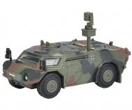 Fennek scout car BW 1:87