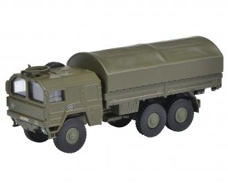 MAN truck 7t GL BW green 1:87