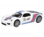 Porsche 918 MARTINI 1:87