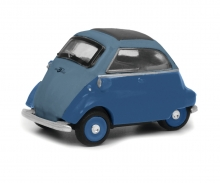 BMW Isetta, beige-orange, 1:87