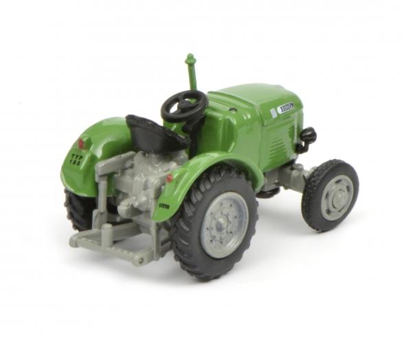 Steyr Diesel Typ 180, 1:87