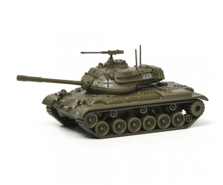 "M47G infantry combat vehicle ""Bundeswehr"", 1:87"