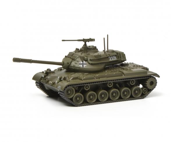 M47G Tank Patton 1:87