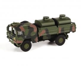 MAN truck 5t tank truck 1:87