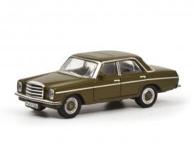 """Mercedes-Benz -/8 Kommandeurswagen """"Bundeswehr"""", 1:87"""
