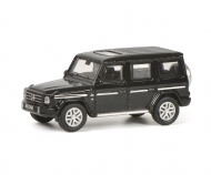 Mercedes-Benz G-Model, black metallic, 1:87
