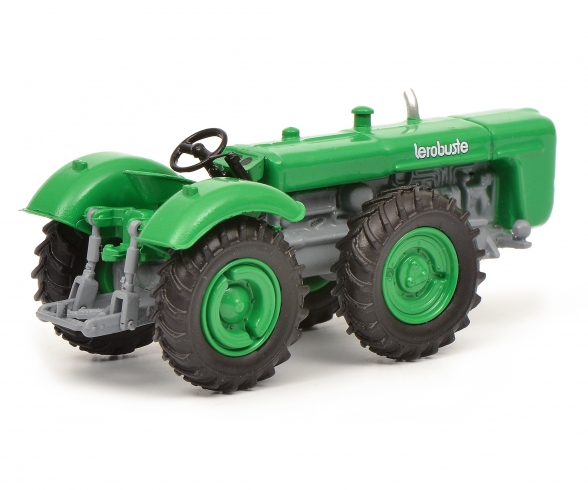 Dutra D4K, green 1:87