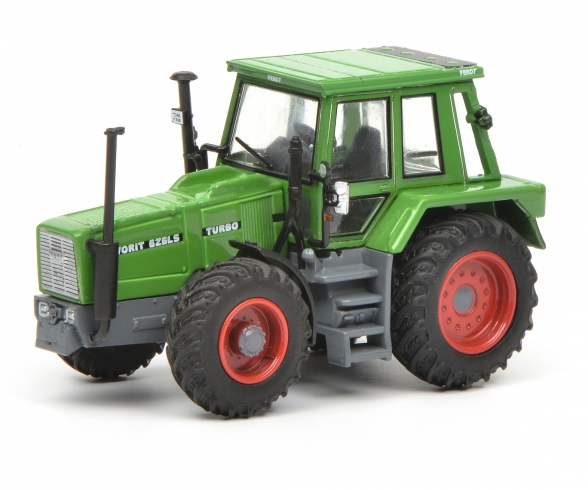 Fendt Favorit 622 LS, grün, 1:87