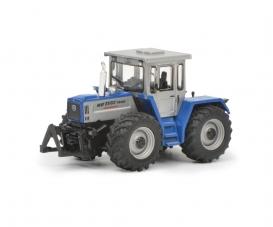 MB trac 1800, blue/silv. 1:87