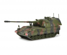 PZH 2000, camouflage 1:87