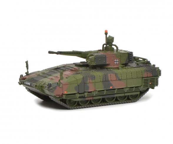 ATV Puma, camouflage 1:87