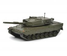Leopard 2A1 tank 1:87