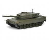 "Leopard 2A1 Kampfpanzer ""Bundeswehr"", 1:87"
