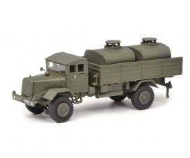 """Mercedes-Benz LG 315 Tank-LKW """"Bundeswehr"""", 1:87"""