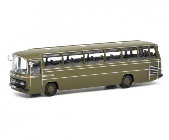 MB O302 bus Bundeswehr 1:87