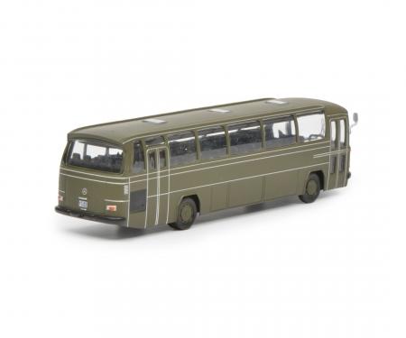 "Mercedes-Benz O302 Bus ""Bundeswehr"", 1:87"
