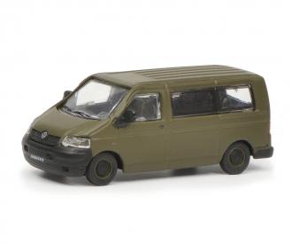 VW T5 bus Bundeswehr 1:87