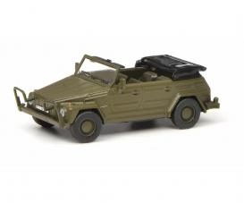 """VW Typ 181 Kübelwagen """"Bundeswehr"""", 1:87"""