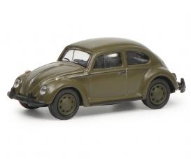 """VW Käfer 1200 """"Bundeswehr"""", 1:87"""