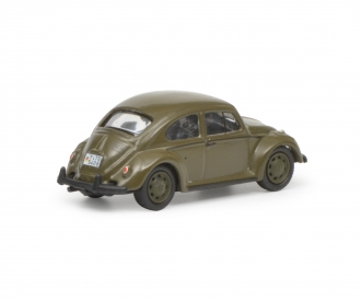 VW Kaefer 1200 Bundeswehr 1:87