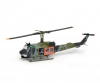"""BELL UH 1D rescue helicopter """"SAR"""", 1:87"""