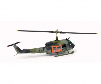 "BELL UH 1D rescue helicopter ""SAR"", 1:87"