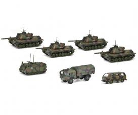 Set tank companie 1:87