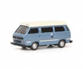 VW T3b Joker, blue 1:87