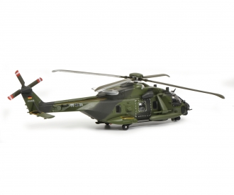 NH90 Helicopter BW 1:87
