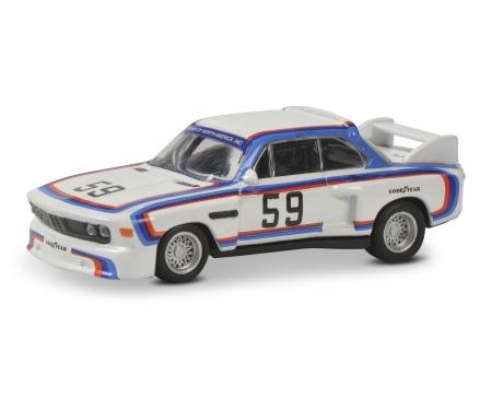 BMW CSL 3.5 #59 1:87