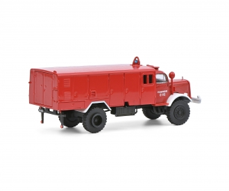 MB LG 315 LF Feuerwehr 1:87